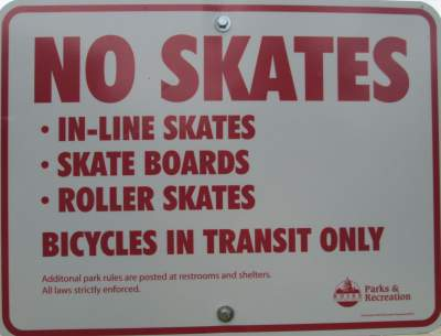 No-skates-sign-Boise-River-Greenbelt-ID-5-7-2016