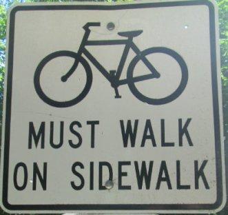 Bicycle-symbol-must-walk-on-sidewalk-sign-Illinois-Prairie-Path-Main-Stem-2015-0-8-21-23