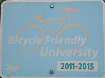 Bicycle-friendly-university-sign-Boise-River-Greenbelt-ID-5-7-2016