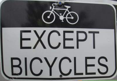 Except-bicycles-sign-Boise-River-Greenbelt-ID-5-7-2016