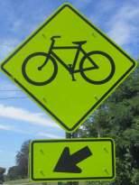 Bicycle-symbol-sign-Dutchess-Rail-Trail-NY-8-30-2016