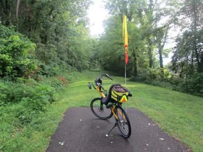Jim-Schmid's-Bacchetta-Giro-recumbent-L&N-Trail-Erin-TN-5-19-17