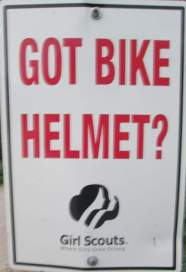 Bike-helmet-sign-Wabash-Trail-IA-5-18-17