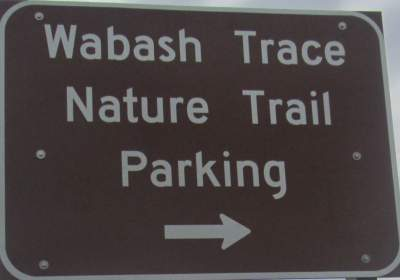 Parking-sign-Wabash-Trail-IA-5-18-17