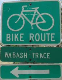 Bike-route-sign-Wabash-Trail-IA-5-18-17