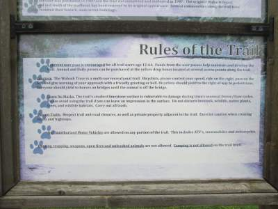 Rules-sign-Wabash-Trail-IA-5-18-17